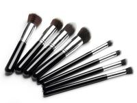 8 Piece Professinal Kabuki Makeup Brushes Different Style sets Foundation Blush blending brush ZH113