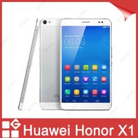 "Original 7"" Huawei X1 Huawei Honor X1 1920*1200 phone call tablet Quad Core 2+16GB 7.0 inch 1920*1200 OTG 5000mAh"