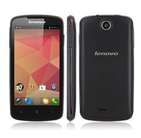 Lenovo A630 MTK6577 Dual Core Dual SIM card 512MB/4GB 4.5inch Android4.0 GPS Multi Language GSM/WCDMA  Smart Phone