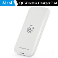 Wireless Charging pad QI Charger for Samsung HTC Nokia Universal Charging Mat for Mobile Phone High Quality
