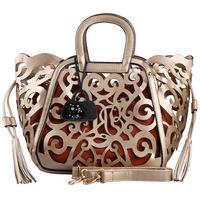 VEEVAN new 2014 hollow women handbag vintage shopping bag women totes shoulder bag portable women bag messenger bag WFCHB01357