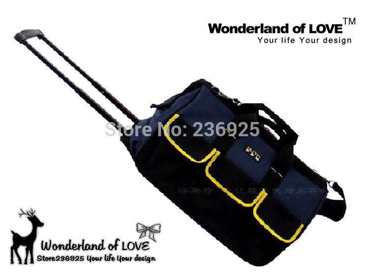 Large Kit Tool Bag The Lever Kit Tool Bag