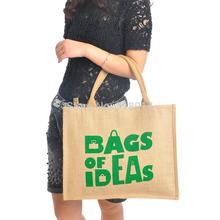 canvas tote bag zipper promotion
