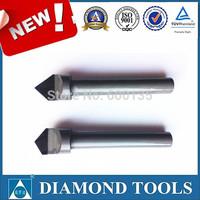 New design diameter 15mm PCD engraving tool in stock DPJ 15605 L80