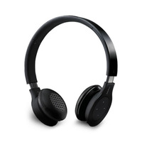 100% Original Rapoo H6060 Bluetooth 2.1+EDR Wireless Transmission Stereo Headset Touch Control Headphone for PC Mobile Phone