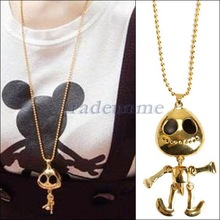 wholesale gold neck chain