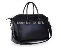 Hot-selling for BOSS antigona motorcycle fashion handbag messenger bag women's handbag
