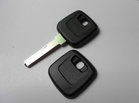 Free Shipping Dropshipping Replacement Car Key Shell Blank Remote Cover Fob without Button For VOLVO XC90 XC60 S40 S60 S80 V70