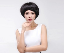 wholesale tie short hair