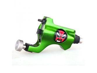 Newest high quality professional Low energy consumption cheap Bishop Rotary Tattoo Machine wholesale manufacture(China (Mainland))