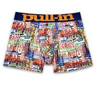Free Shipping Stock Brand Pull In Best Quality  Men Underwear/ Men Sexy Briefs/ Men's Briefs Underwear/ Mixed Colors
