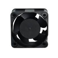 CoolCox 40x40x20mm DC fan,CC4020L24S,Sleeve Bearing,24V,40mm DC brushless fan,4cm DC Axial fan,4020 fan,2Pin connector,5pcs/lot