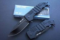 COLD STEEL AK47 AK 47 AK-47 Tactical Camping Survival Folding Knife 56HRC 440C Blade Aluminium Handle Free Shipping