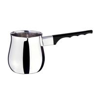 Wholesale - Free shipping Kinox 8059/105 Turkish coffee pot  900ml, milk pan,Polished finish surface,18/10 stainless steel