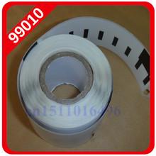 100 x rolls etiquette DYMO SEIKO COMPATIBLE Labels 99010