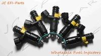 07K906031B Fuel Injector Set (5)  For 06-13 VW BEETLE GOLF JETTA 2.5L