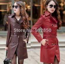 popular leather coat