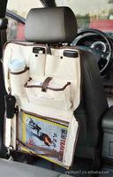 2pcs/lot Oxford Automotive supplies car car multifunction pouch pouch