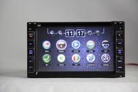"8"" Screen  VW Polo,golf,Passat,Tiguan,Car GPS Navigation DVD Head Unit with Radio TV Bluetooth Audio Video Stereo System"