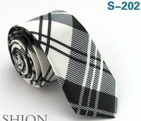 5cm Fashion Stripe Dot Scottish Plaid Leopard Print Neck Tie School Uniform Bow Tie Student Accessories