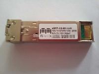 SFP+ 10G 20KM BIDI LC   (2 pair with DHL free )