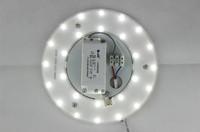 Top Quality LED 11W 16W 22W Magnetic Led Circle Panel Light Round LED Panel SMD, AC220V 100-110LM/W White