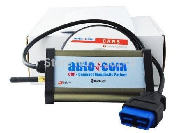 Car Diagnostic Scanner Autocom Cdp Plus For Cars Amp Trucks Amp
