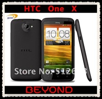 """HTC One X 32GB Original Unlocked GSM 3G Android Quad-core 1.5GHz Mobile Phone 4.7"""" WIFI GPS 8MP dropshipping"""