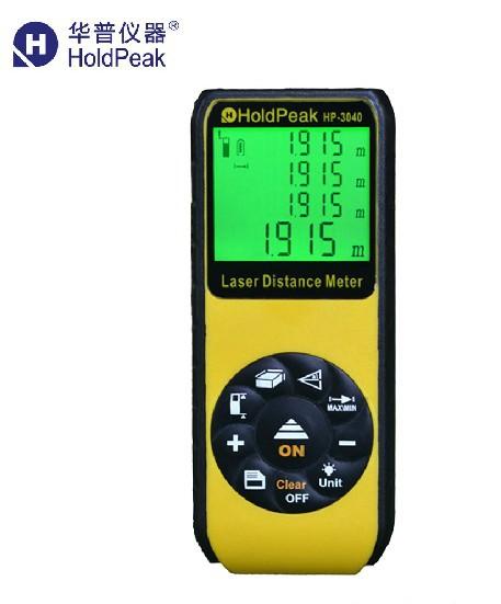 Лазерный дальномер HoldPeak 40m hp/3040 HP-3040 holdpeak hp 760g 1000volt