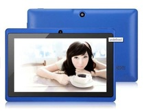 Factory Wholesale 7 Cheap Dual Core Tablet PC Allwinner A23 Q88 Android 4 2 eBook Mid