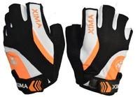 2014  Bike Bicycle Half Finger Cycling bike Gloves  Riding & Racing
