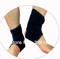 Neoprene Ankle Foot Elastic Bandage ,Guard Protector Sports For Muay Thai Boxing Gym One Size Ankle Support Wraps HH5112