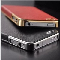 1PCS 8Colors Luxury Back Cover Cross Pattern Leather Case for iPhone 5 5s 4 4s,Fashion Leather Hard Cover Case for iPhone 5 5s