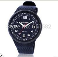 XONIX accurate business men watch women quartz watch waterproof watch slim watches model SB