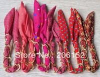 2013 charms bow bracelets for wemen12pcs/lot 6 colors  free shipping