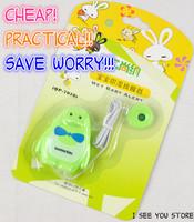 N002  Wholesale! 3 pieces/Lot Wired Baby Bed Wetting Alarm Enuresis Urine