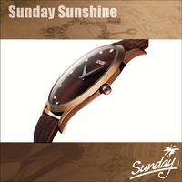 SINOBI 2014 New casual Slim men quartz watch ultra thin leather strap watches classic wristwatches relogio masculino male clock