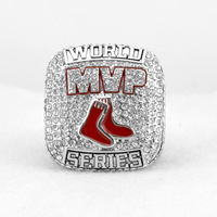 free shipping replica 2013 Boston Red Sox Baseball World Series championship ring(R109665)