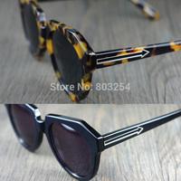 sunglasses big size brand women's sunglasses luxury women sunglasses sun glasses ladies  2014 cat eyes --- KW number one