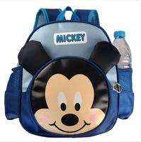 New 2014 Children's school bags Can print custom The kindergarten preschool   shoulders children backpacks