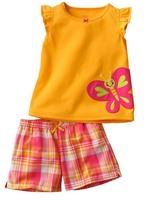 Children's leisure suit