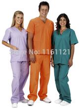 wholesale scrubs hospital set
