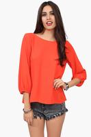 Free shipping!New Leopard loose chiffon blouse chiffon shirt sexy halter  shirt  for women