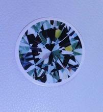 popular diamond laptop sticker