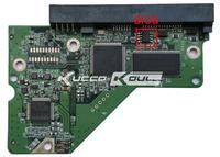 HDD PCB logic board 2060-771698-002 REV A/P1 for WD 3.5 SATA hard drive repair data recovery