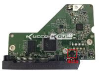 HDD PCB logic board 2060-771824-003 REV A for WD 3.5 SATA hard drive repair data recovery