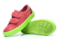 2014 Spring New Kids Canvas Shoes/3 Colors Kids Sneakers For Boys/Eu size 25-37 Boys Canvas Shoes/High Quality Canvas shoes Boys