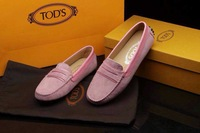 New 2014 summer Fashion women DouDou Shoes Cowhide Genuine Leather Brand Casual Loafers Rubber Shoes 3 colors size EUR35-40