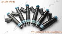 04861238AC  Fuel Injector Set (6)  For 05-08 DODGE 3.8 V6