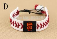Fashion !!! colors leather bracelet wholesale!AAA!!